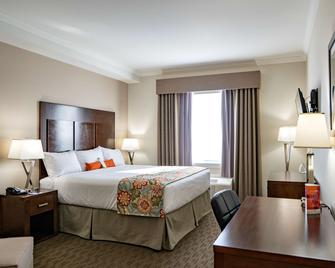 Coast Oliver Hotel - Oliver - Slaapkamer