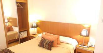Telmho Hotel Boutique - Buenos Aires - Bedroom