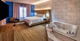 Holiday Inn Express & Suites Reno Airport - Reno - Bedroom