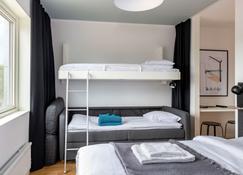 First Hotel Kokoloko - Visby - Slaapkamer
