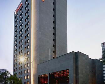 Ramada by Wyndham Gunsan - Gunsan - Building