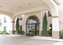 Comfort Suites Austin Nw Lakeline - Austin - Edificio