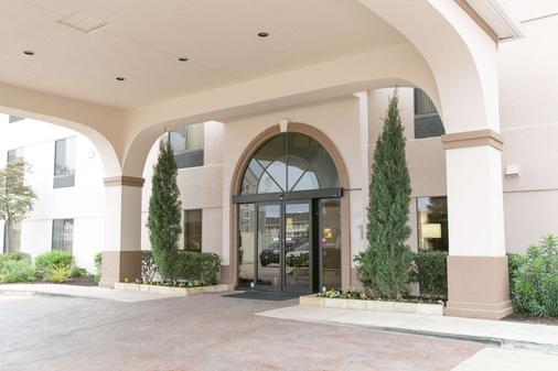 Comfort Suites Austin Nw Lakeline - Austin - Building
