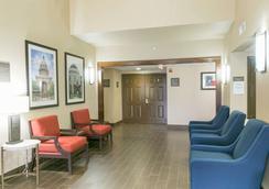 Comfort Suites Austin Nw Lakeline - Austin - Lobby