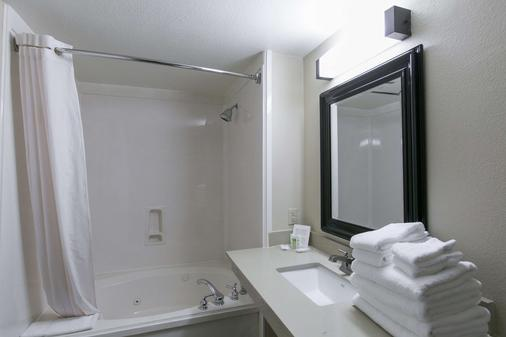 Comfort Suites Austin Nw Lakeline - Austin - Bathroom