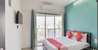 Oyo 22920 Executive Skyline Service Apartments - מומבאי - חדר שינה