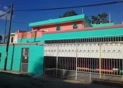 Casa Ja'abin - Valladolid