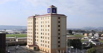 Vessel Hotel Kumamoto Airport - Ōzu
