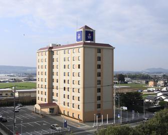 Vessel Hotel Kumamoto Airport - Ōzu - Building