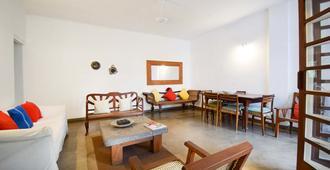 Colombo 7 - A Charming White Room - Colombo - Edificio