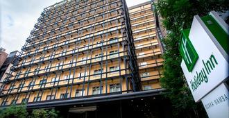 Holiday Inn Osaka Namba - Osaka - Bygning