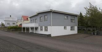 A. Bernhard Guesthouse - Keflavík