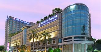 Miracle Grand Convention Hotel - Bangkok - Edificio