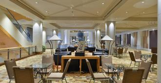 Miracle Grand Convention Hotel - בנגקוק - מסעדה