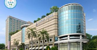 Miracle Grand Convention Hotel - Bangkok - Byggnad