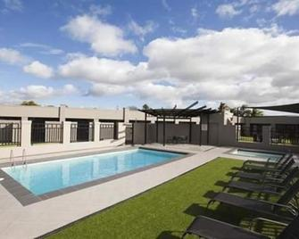 Southgate Motor Inn - Shepparton - Pool