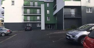 城市公寓布列斯特帕斯特酒店 - 布列斯特 - 布雷斯特