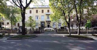 Hotel Centro Termale Il Baistrocchi - Salsomaggiore Terme - Edifício