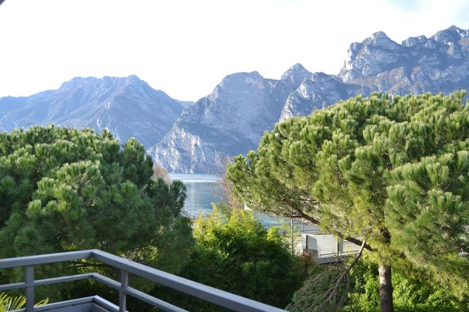 Hotel Piccolo Mondo - Torbole - Θέα στην ύπαιθρο