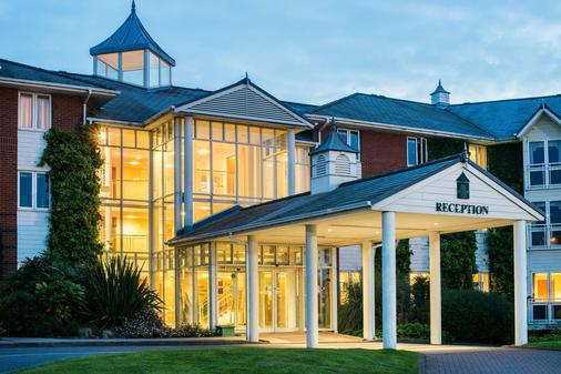 The Arden Hotel & Leisure Club - Solihull - Building