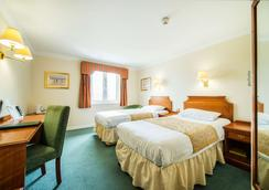The Arden Hotel & Leisure Club - Solihull - Bedroom