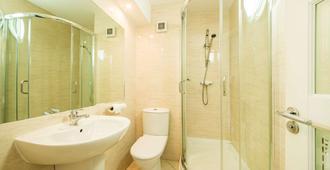 The Arden Hotel & Leisure Club - Solihull - Bathroom