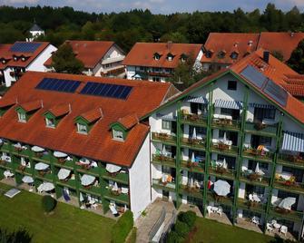 Sonnleiten-Rupert - Bad Griesbach - Building