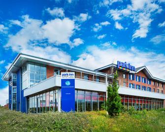 Park Inn Birmingham Walsall - Walsall - Edificio