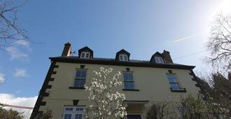 Inglewood House - Monmouth - Edificio