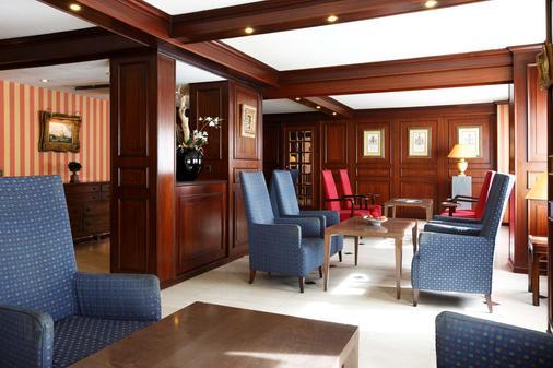 梅赫倫新罕布什爾州酒店 - 麥克連 - 梅赫倫 - 酒吧