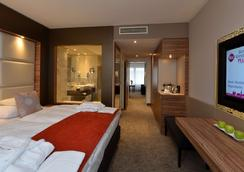 Best Western Plus Delta Park Hotel - Mannheim - Bedroom