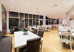 Best Western Hotel Esplanade - Västerås - Restaurant