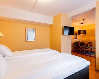 Best Western Hotel Esplanade - Västerås - Schlafzimmer