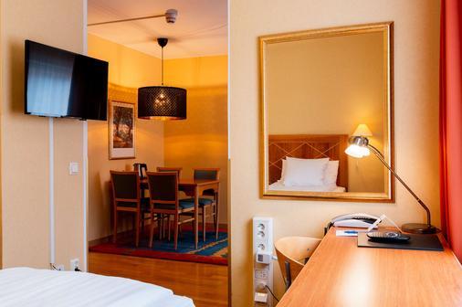 Best Western Hotel Esplanade - Västerås - Dining room
