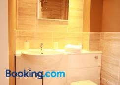 The Brentwood Guesthouse - York - Bathroom