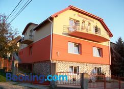 Eden Vendeghaz - Miskolc - Building