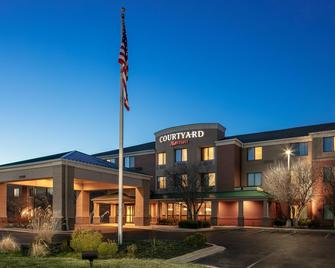 Courtyard by Marriott Kansas City Shawnee - Shawnee - Building