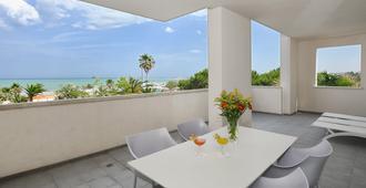 Valentino Resort - Grottammare - Balcón