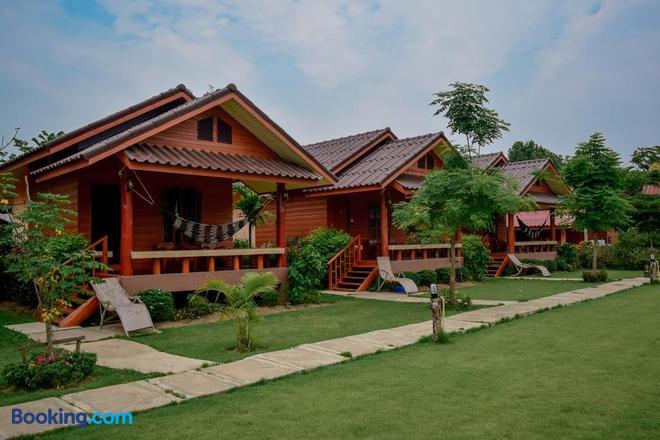 The Nest House - Pai - Building