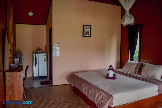 The Nest House - Pai - Bedroom
