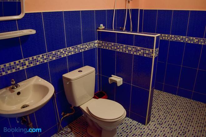 The Nest House - Pai - Bathroom