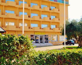 Hotel Apolo - Vila Real de Santo António - Gebouw
