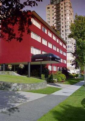 Rosellen Suites At Stanley Park - Vancouver - Outdoor view