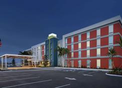 Home2 Suites by Hilton Orlando International Drive South - Orlando - Edificio