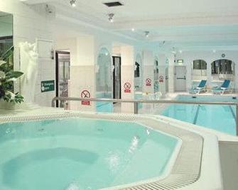 Britannia Hotel Stockport - Stockport - Zwembad