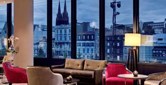 Mercure Clermont Ferrand Centre Jaude - Clermont-Ferrand - Bar