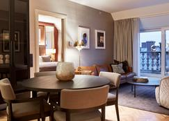 Bank Hotel, a member of Small Luxury Hotels of The World - Stockholm - Dining room