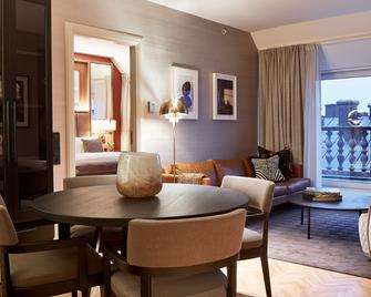 Bank Hotel, a member of Small Luxury Hotels of The World - Stockholm - Phòng ăn