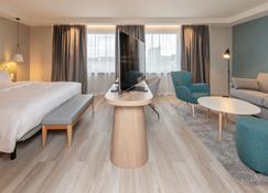 Radisson Hotel Kaunas - Kaunas - Habitación