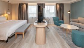 Radisson Hotel Kaunas - Kaunas - Bedroom